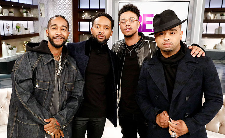 B2K Release Official Statement Following Raz-B's Brief Departure