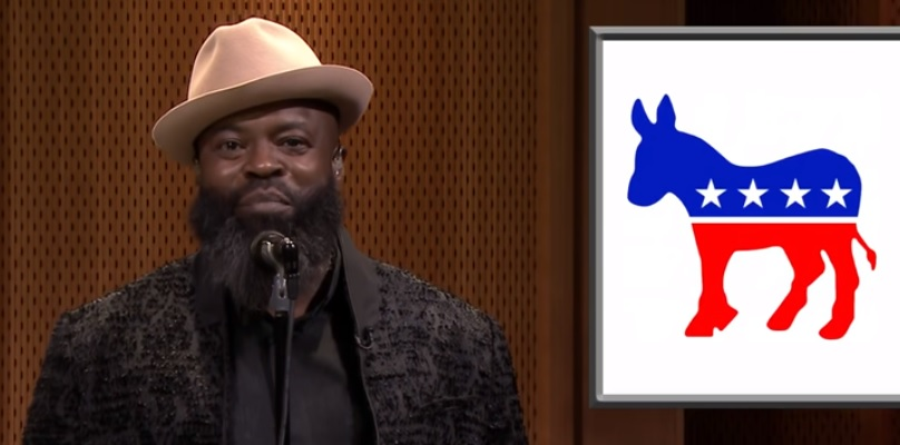 Black Thought Election Rap