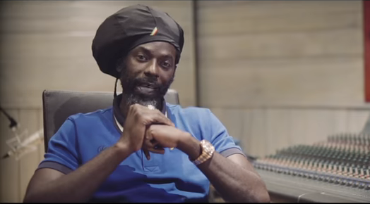 Buju Banton Proves he's Still the Champion at Long Walk to Freedom Tour