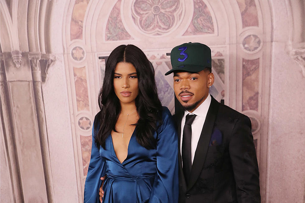 Chance The Rapper is Expecting Second Daughter With his Wife