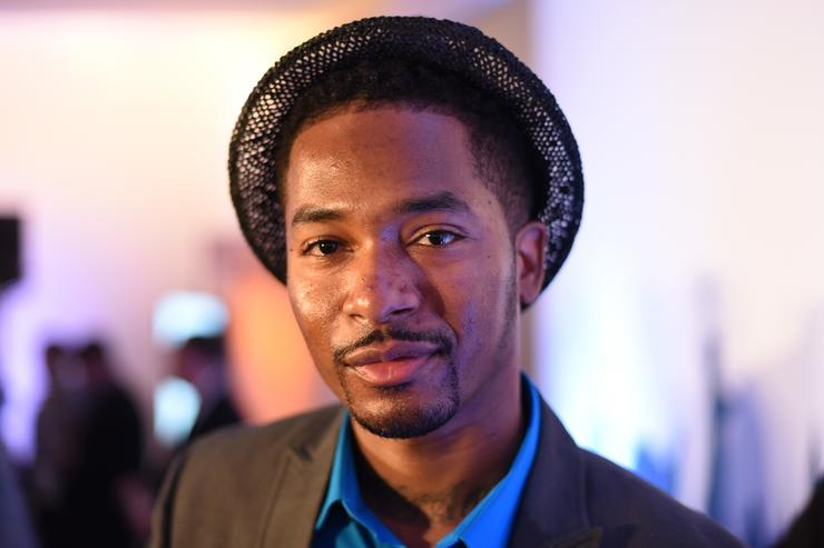 Chingy Compares R. Kelly's Scandal to his Transgender Scandal