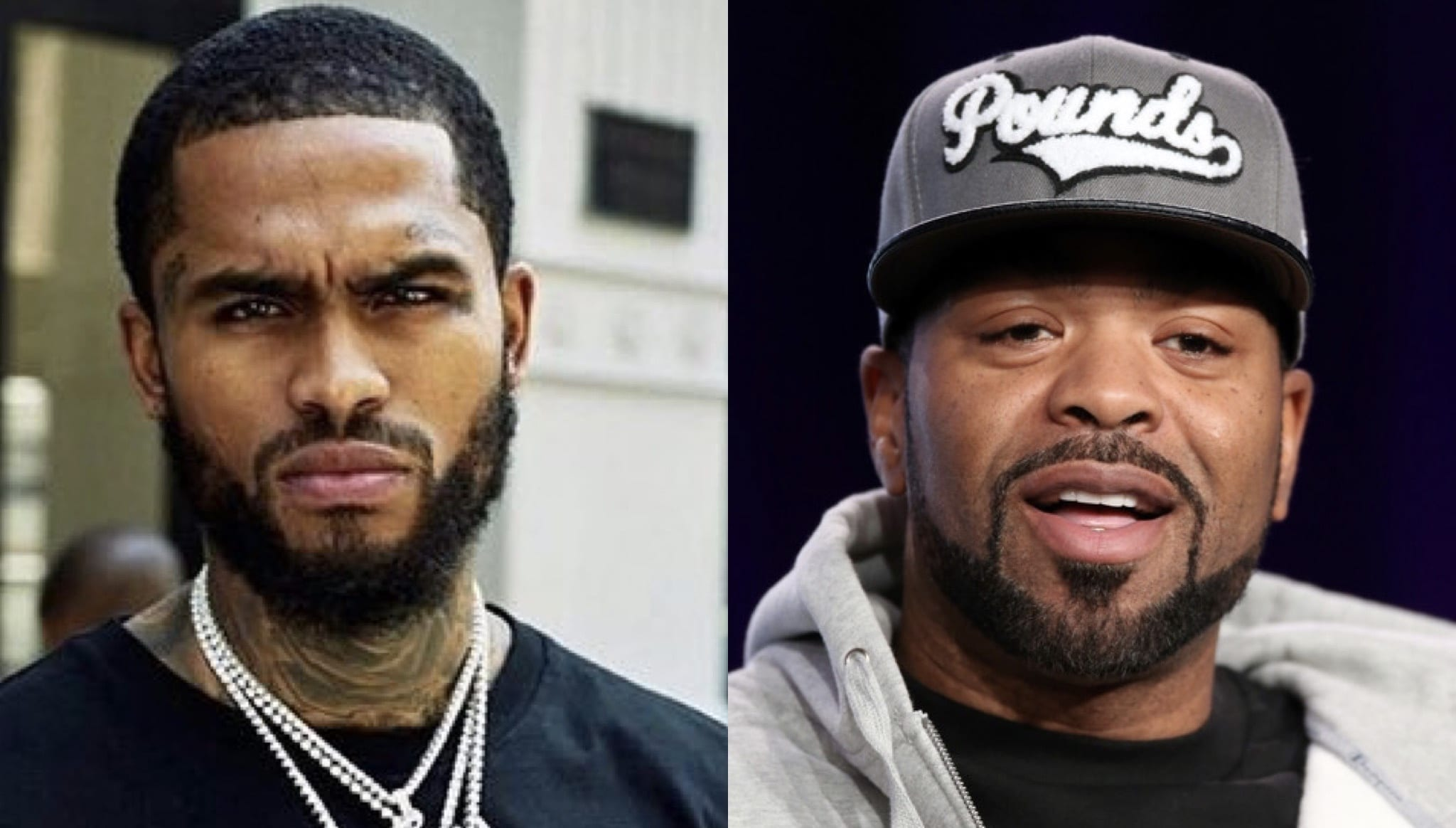 Dave East Method Man