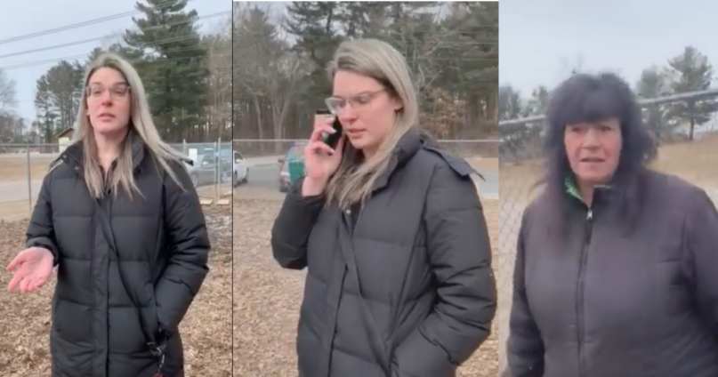 #DogParkDiane: Woman Calls Cops on Black Man After his Dog Humped her Dog