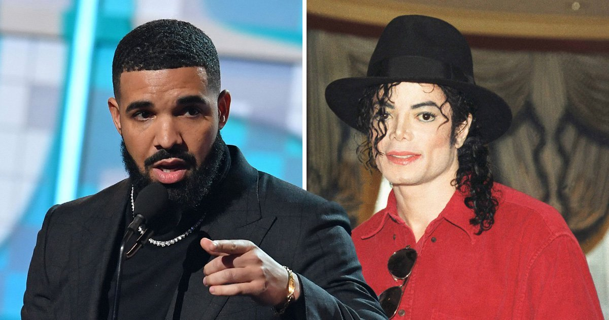 Drake Drops Michael Jackson Collab From Assassination Vacation Tour Set Amid 'Leaving Neverland' Documentary