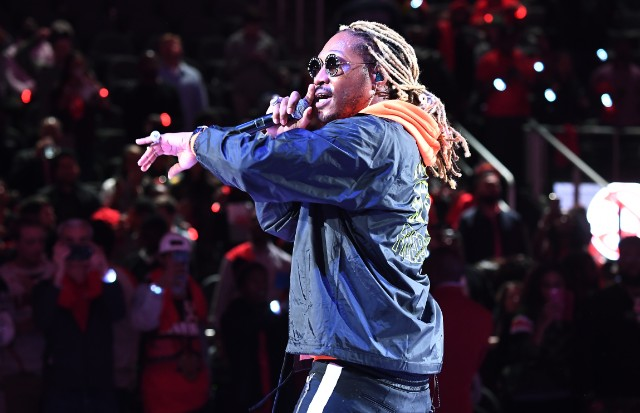 Future Isn't Cancelling Gucci: 'I Don't Feel Like They Did it Out of ill Intentions'
