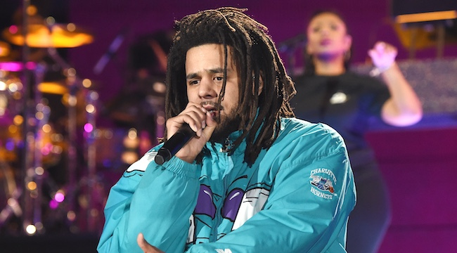 J. Cole May Have Features on his Next Album
