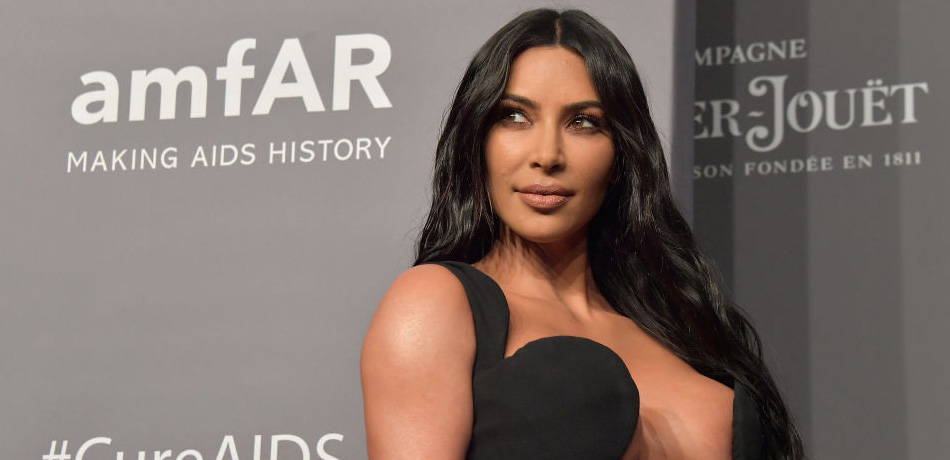 Kim Kardashian Covers 5 Years of Rent for Man Released From Jail