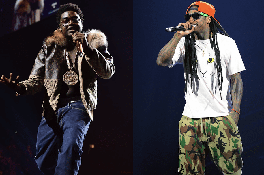 Kodak Black Disses Lil Wayne: 'You Should've Died as a Baby'