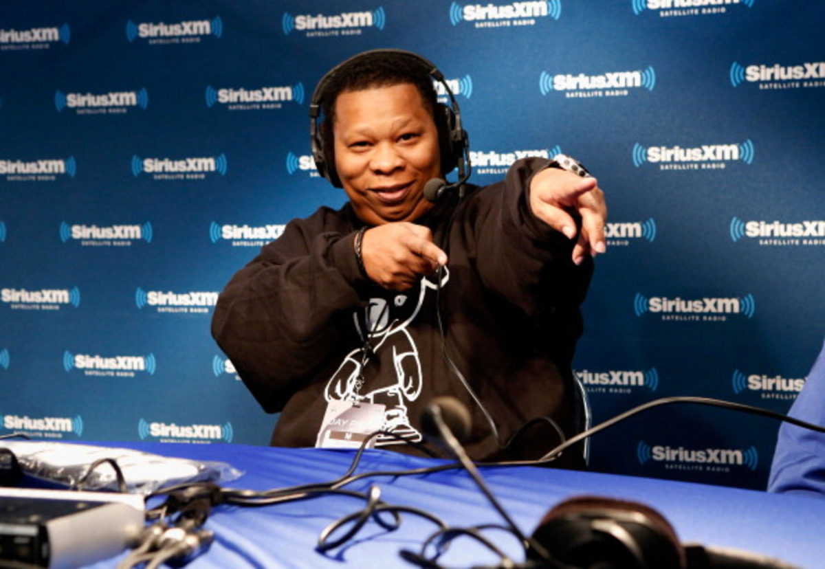 Mannie Fresh Partners With Splice to Allow Beat Makers to Sample his Music
