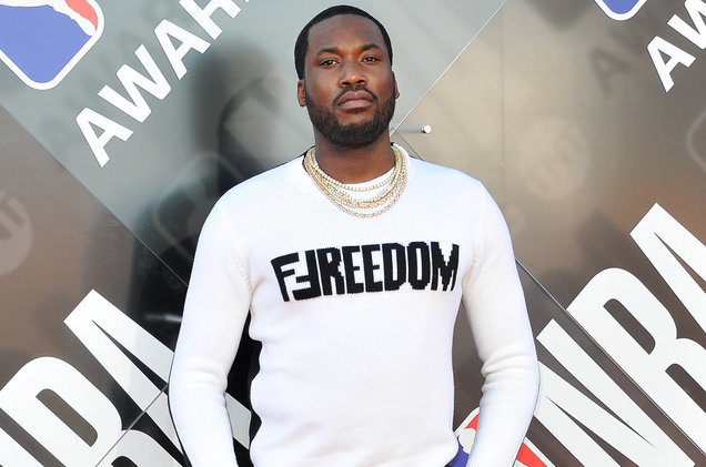 Meek Mill Receives Key to Connecticut + his Own Day