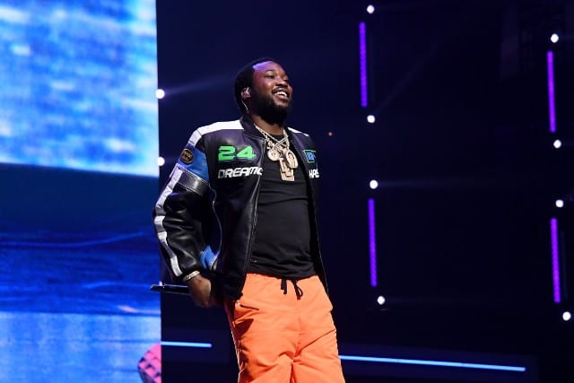 Meek Mill Seemingly Takes Aim at Nicki Minaj in Previewed Record, he Denies