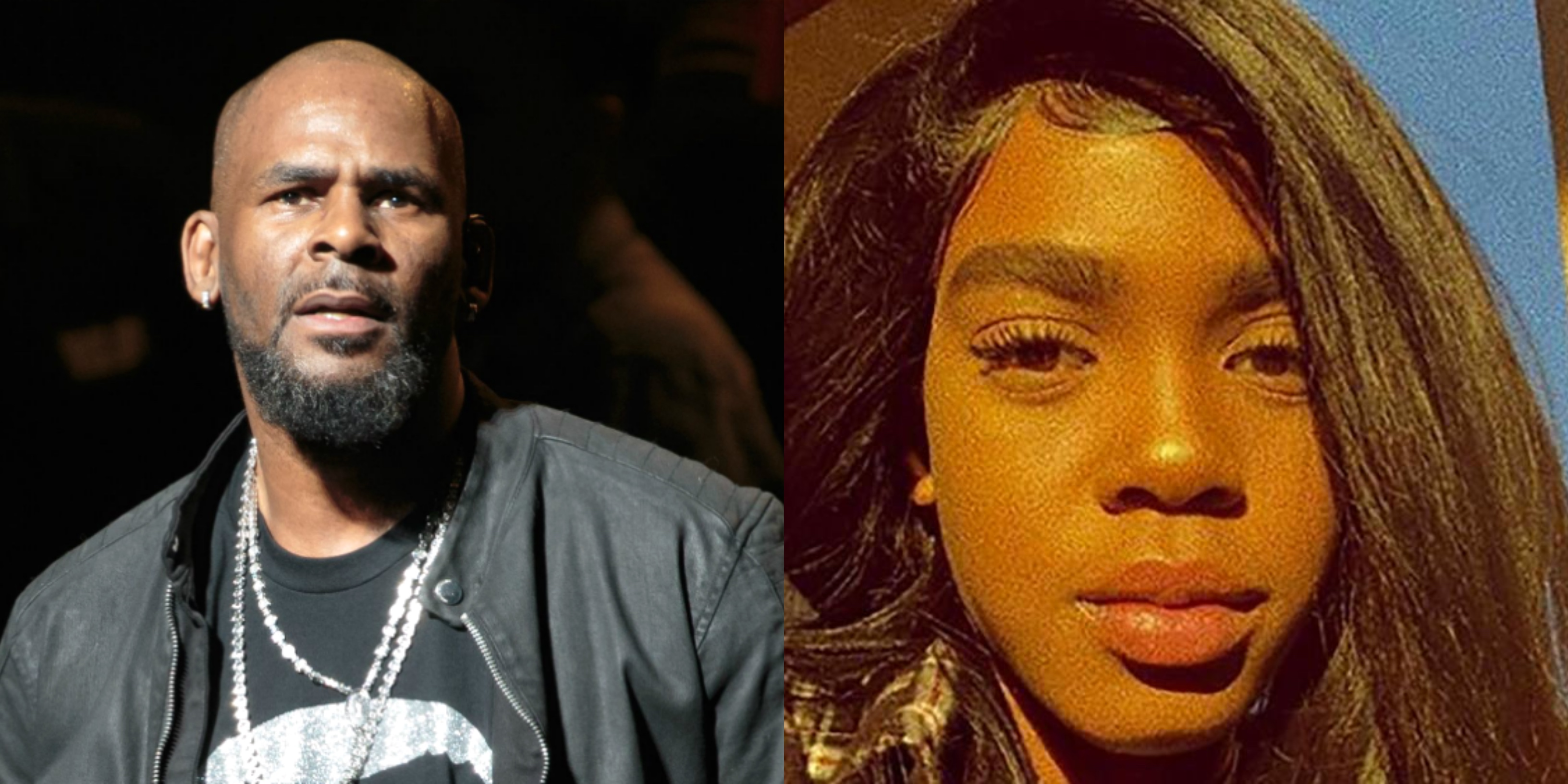 R. Kelly Sings Happy Birthday to his Daughter Amid Legal Trouble
