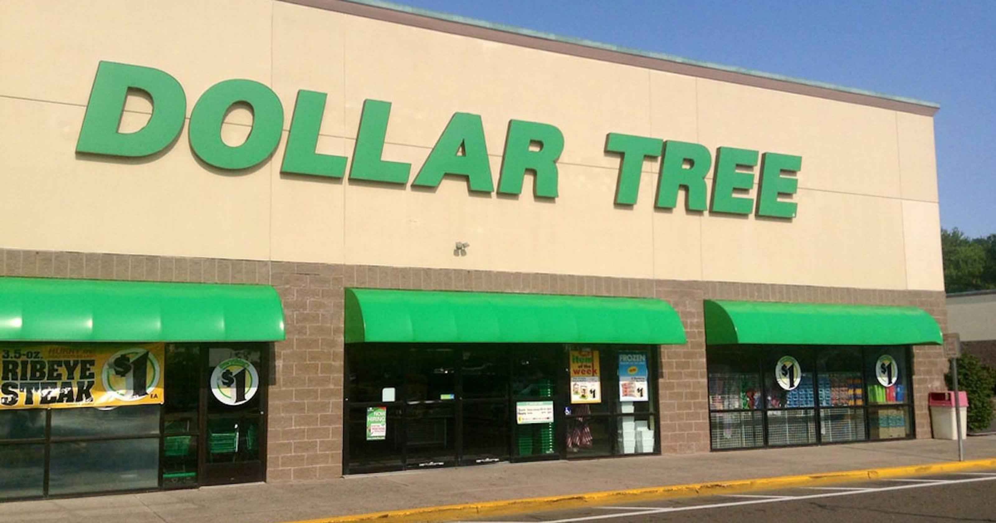 Renovated Dollar Tree Locations Will Serve Liquor