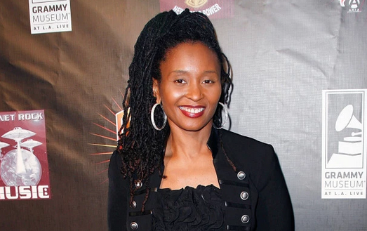 Dee Barnes Reveals She is Homeless and is Calling for Help
