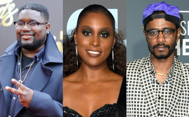 Lil Rel Howery Joins Issa Rae, LaKeith Stanfield in 'The Photograph' Cast