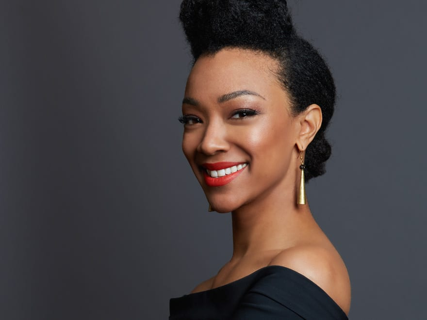 139ed2a8caf Sonequa Martin-Green in Negotiations to Play LeBron James  Wife in  Space  Jam  Movie Sequel