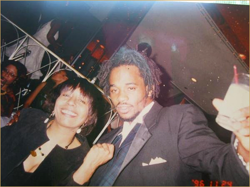 The Source Magazine Remembers Freaky Tah of The Lost Boyz 20