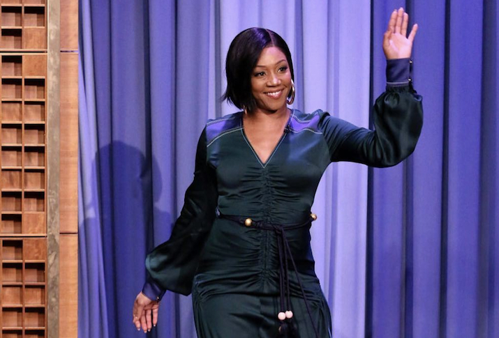 Tiffany Haddish to Curate Stand-Up Series for Netflix
