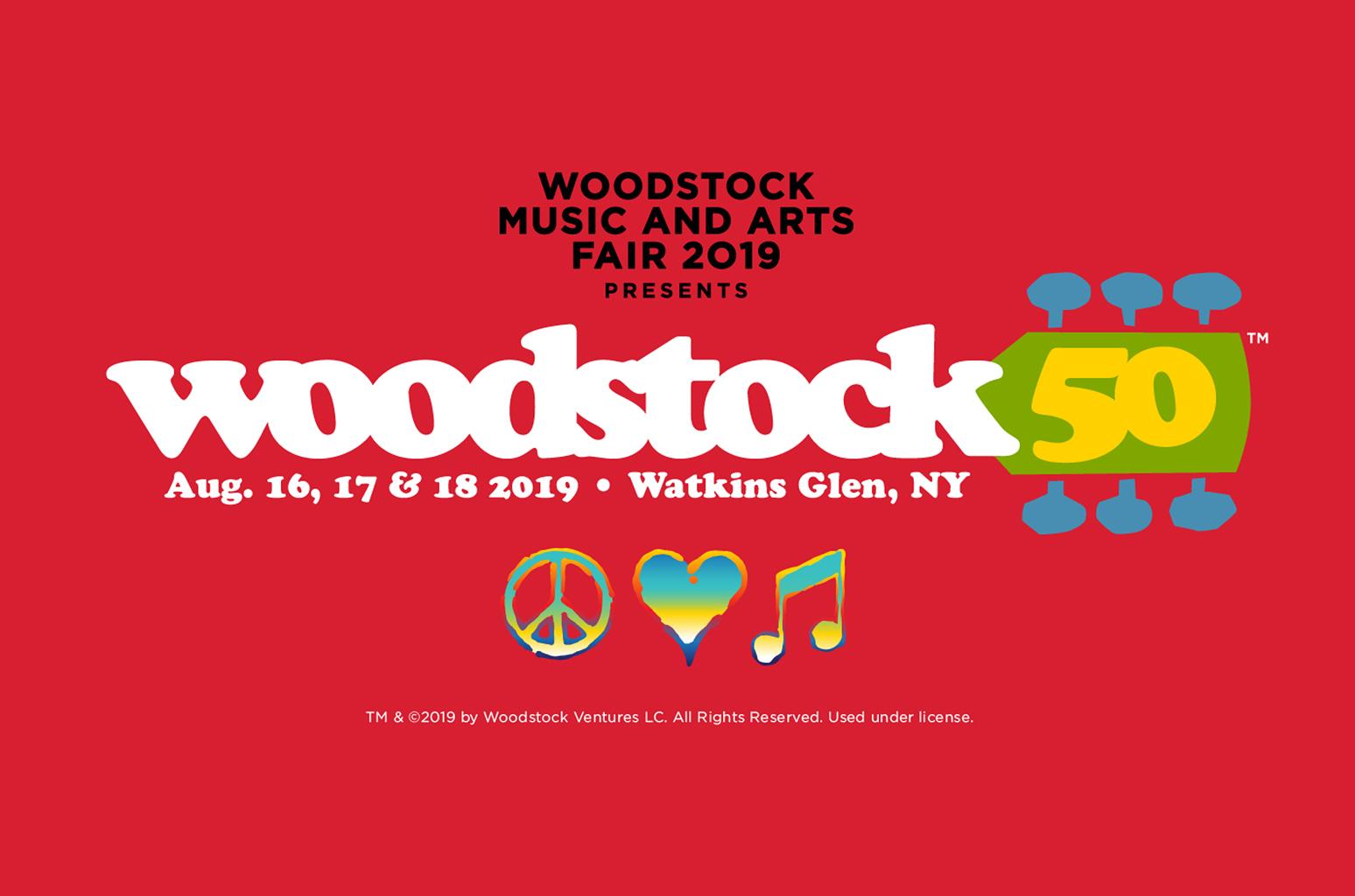 WoodstockCo FounderDefendsHavingHipHopArtistsatthAnniversary