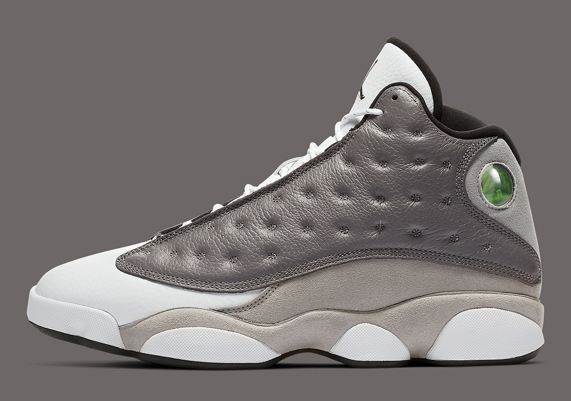 65ae90b56e9c The Air Jordan 13