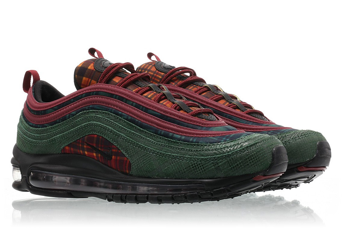 Air Max Day: 26 Freshest Nike Air Max Colorways Over the