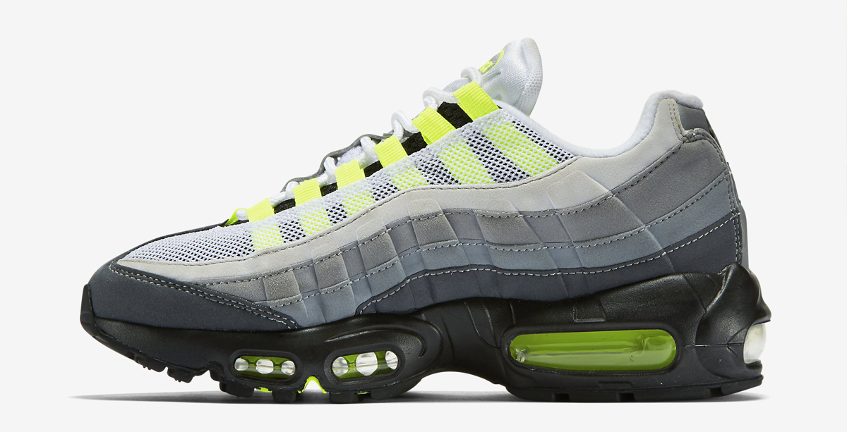 37faa9c028 Air Max Day: 26 Freshest Nike Air Max Colorways Over the Last 5 Years