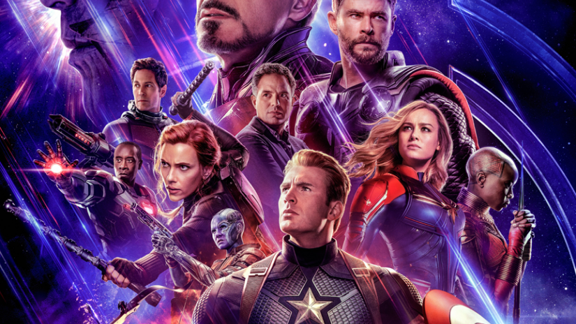 The New 'Avengers: Endgame' Trailer Shows Our Heroes Will Do 'Whatever It Takes'