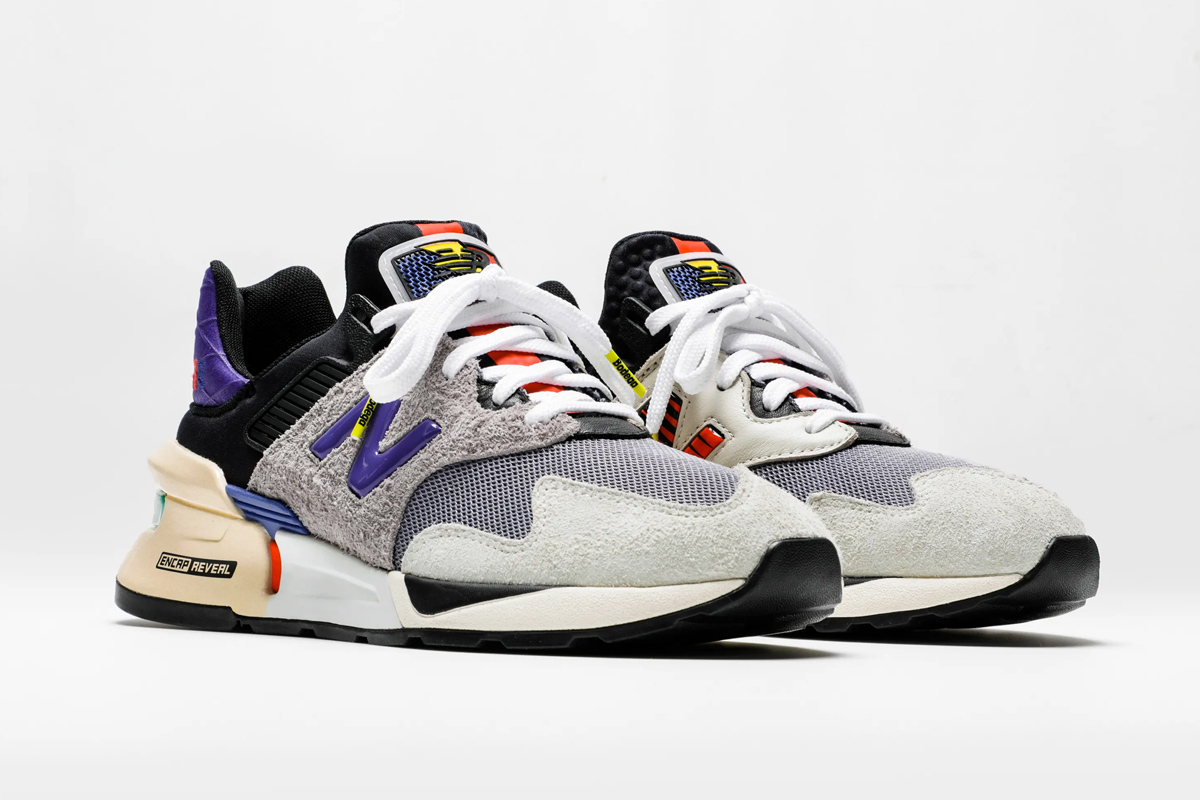 bodega new balance s no days off