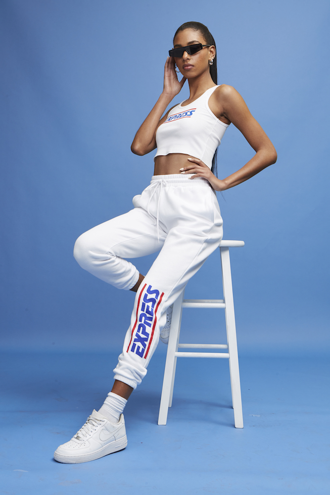Forever 21 X United States Postal Service Collaboration The Source