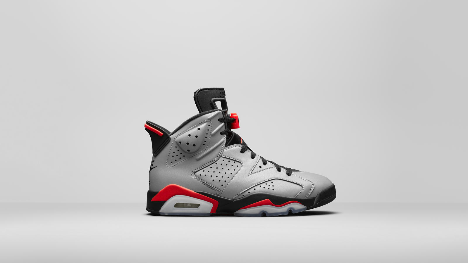 """check out 28680 9bf40 Air Jordan 6 """"Reflections of a Champion"""""""