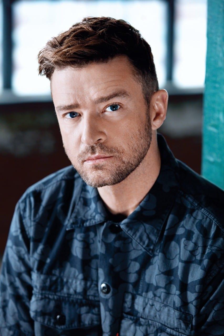 Justin Timberlake Vermögen