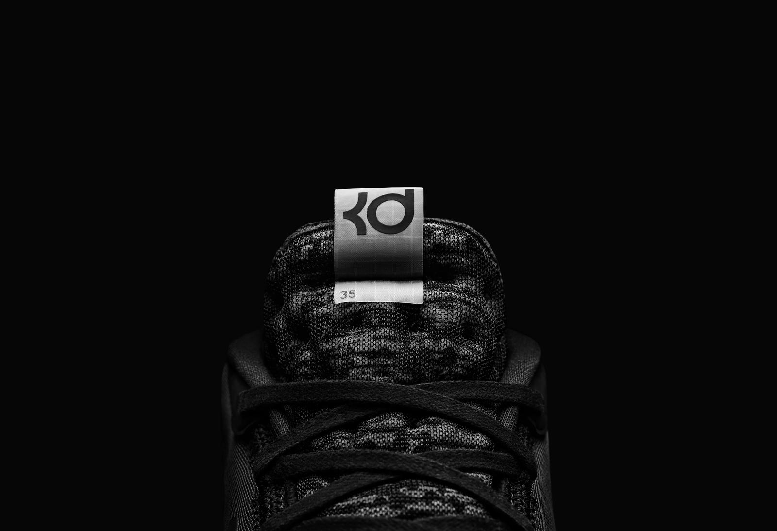 """3a3de7af980 ... Nike KD12 in a colorway deemed as """"The Day One"""" beginning April 6. Look  for that at select retailers and online, but get a closer look at the  silhouette ..."""