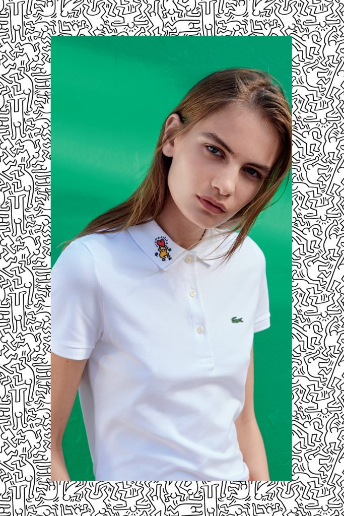 e31d2e98c69 Expect the Keith Haring x Lacoste capsule collection to drop in men s