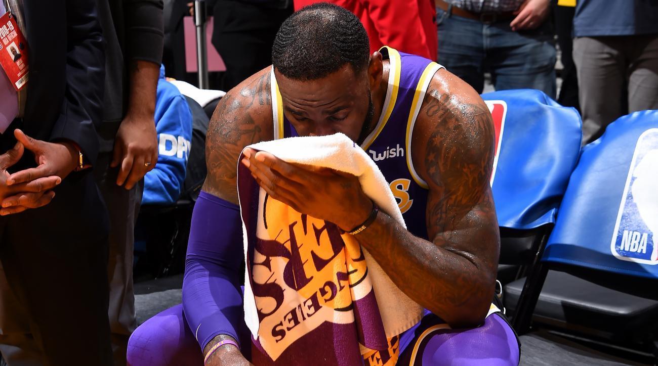 LeBron James Passes Michael Jordan on NBA s All-Time Scoring List cf9dafe1ef70