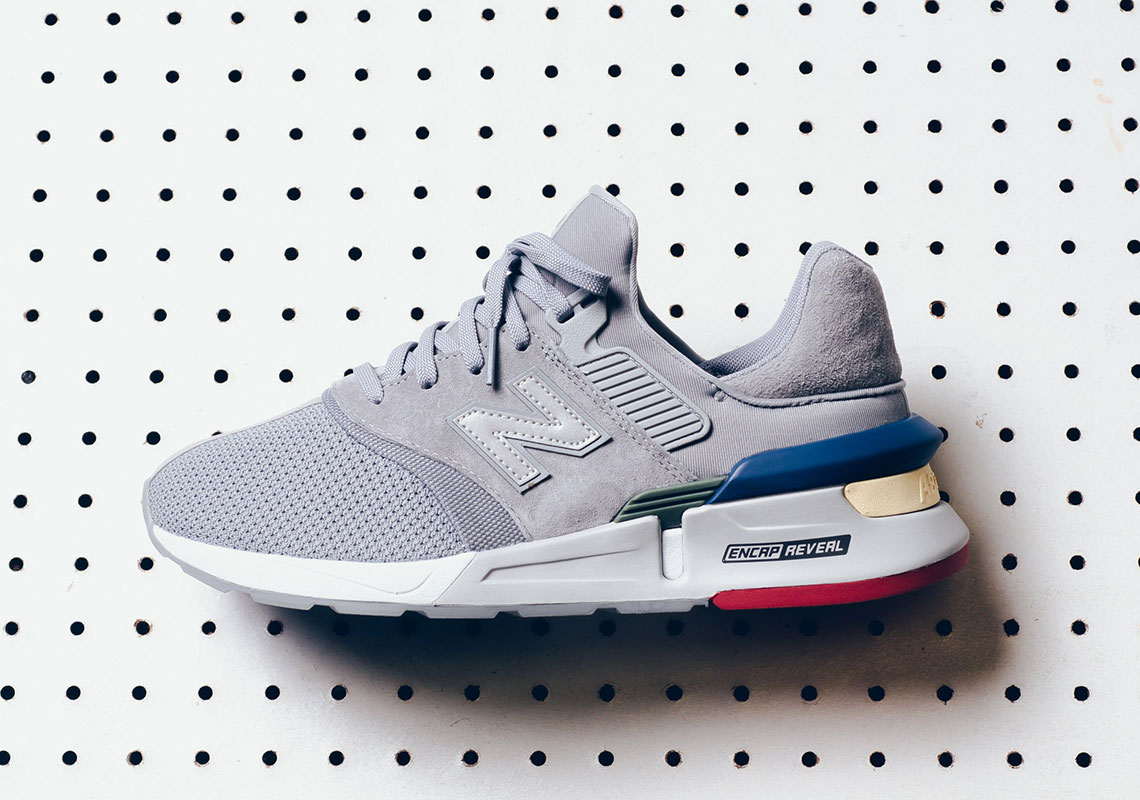 5181c951f Get these latest versions of the New Balance 997 at select NB retailers for   120 USD