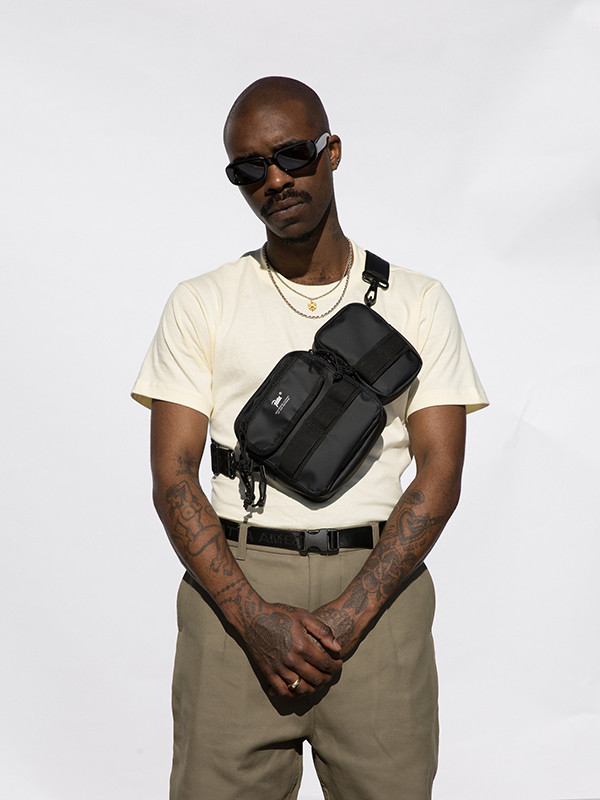 patta soundsystem dj utility bag