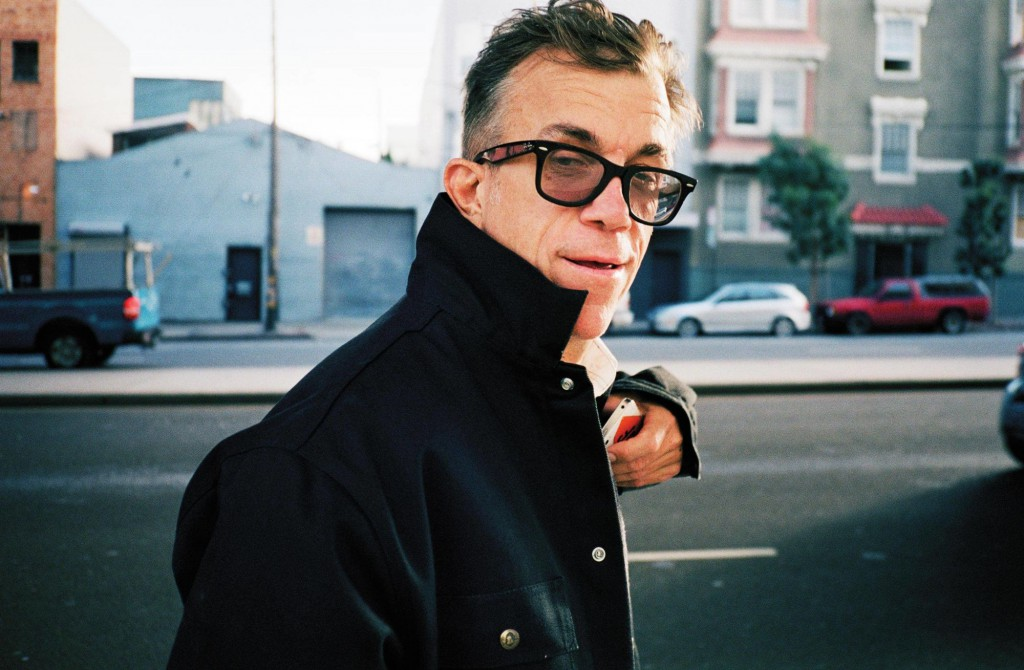 Jake Phelps Picture: Editor-In-Chief Of Thrasher Magazine Jake Phelps Dead At
