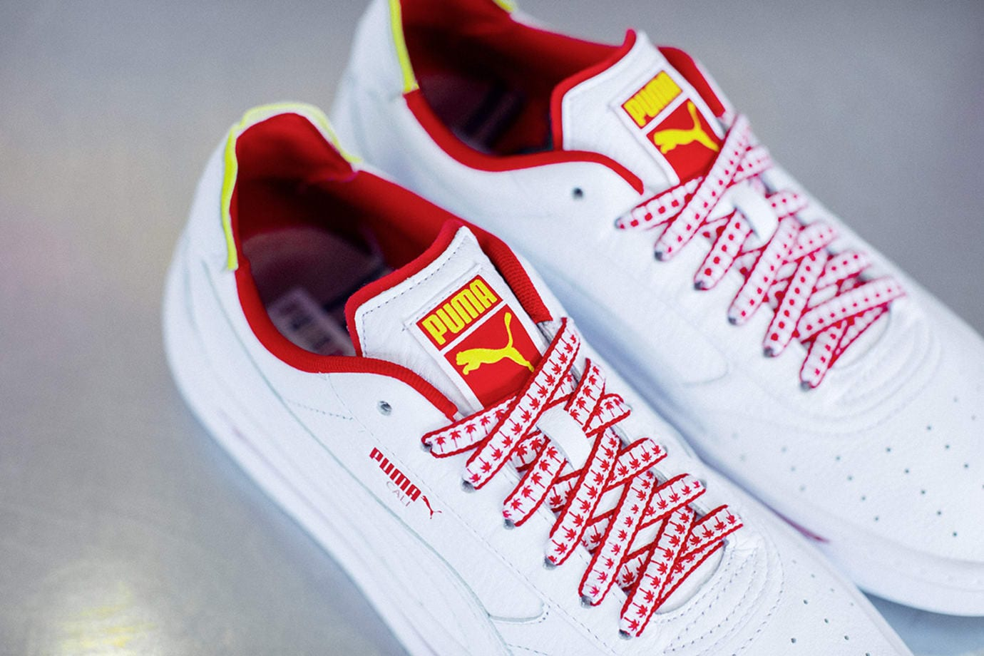 c1308ab2b63c What s Beef  In-N-Out Suing PUMA Over Burger Joint-Inspired Sneakers