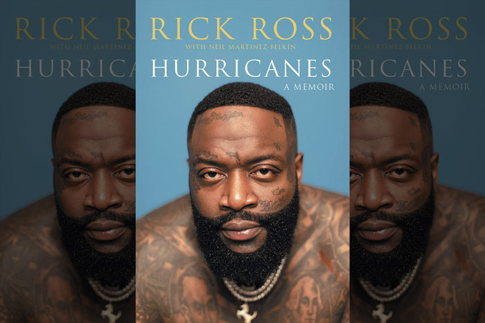 rick ross hurricanes