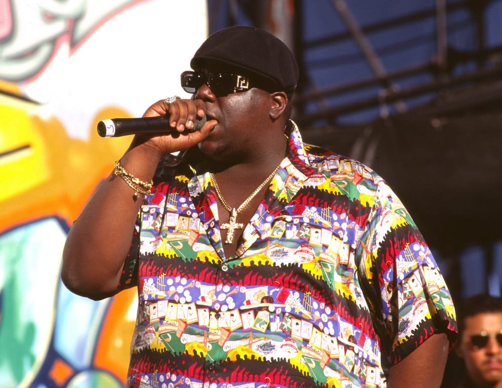 His Love For Jazz Music, Dreams of Entrepreneurship and 9 Other Things I Learned From Watching Netflix's 'Biggie: I Got A Story To Tell'