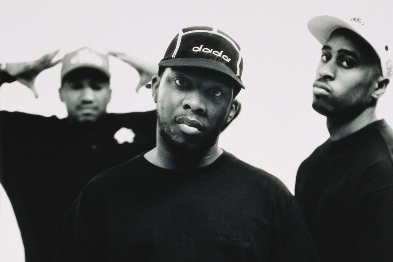 Ali Shaheed y Phife Dawg diabetes