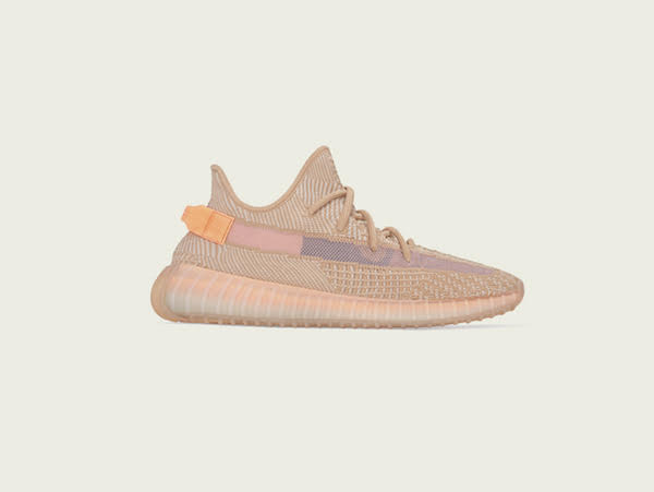 d3dce380401 adidas + Kanye West Announce The Yeezy Boost 350 V2 Clay