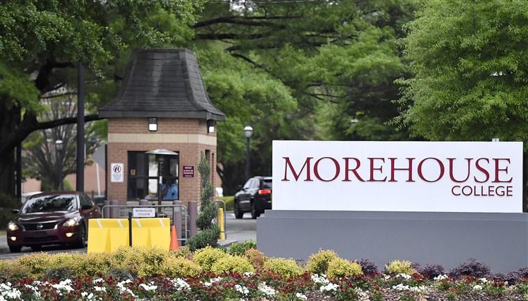 morehouse college ew p afedcebf