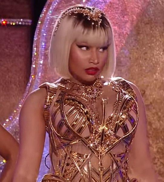 px Nicki Minaj MTV VMAs