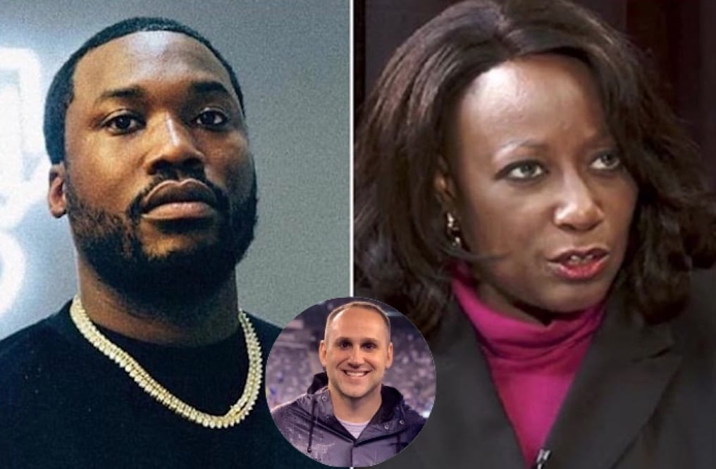 ers michael rubin calls out judge deny meek mill travel canada game  eastern conference semifinals