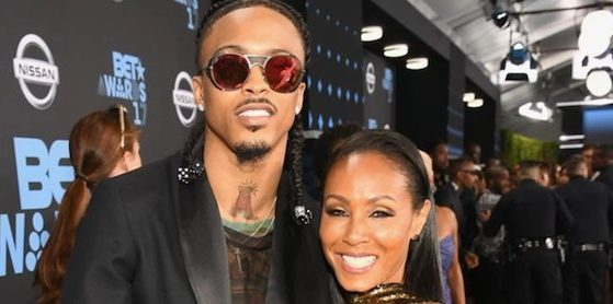 Jada Pinkett Smith Invites Herself to 'Red Table Talk' for 'Healing' After Denying August Alsina's Claims