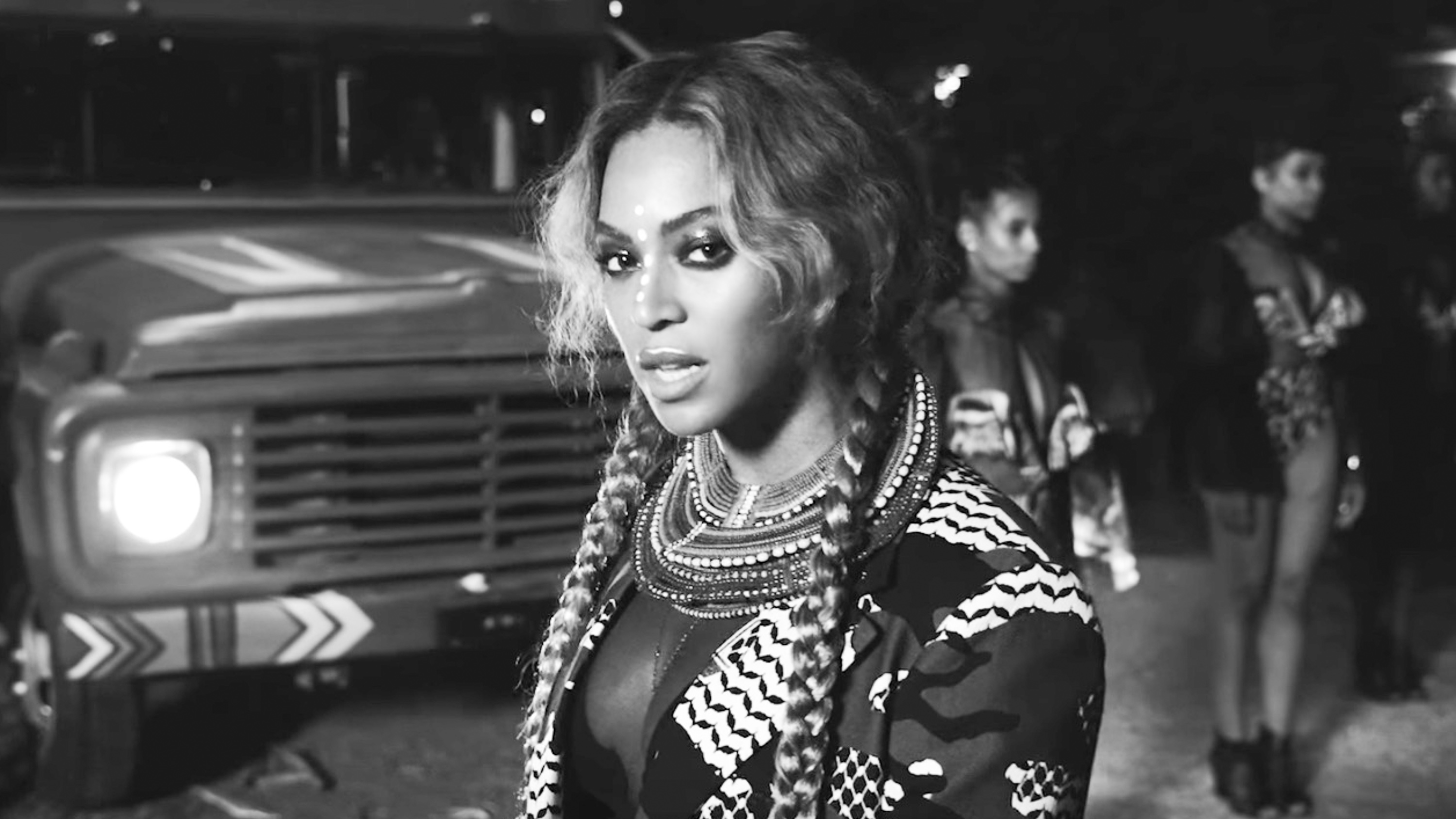 Beyonce Released 'Sorry' Demo and the Beyhive is Swarming