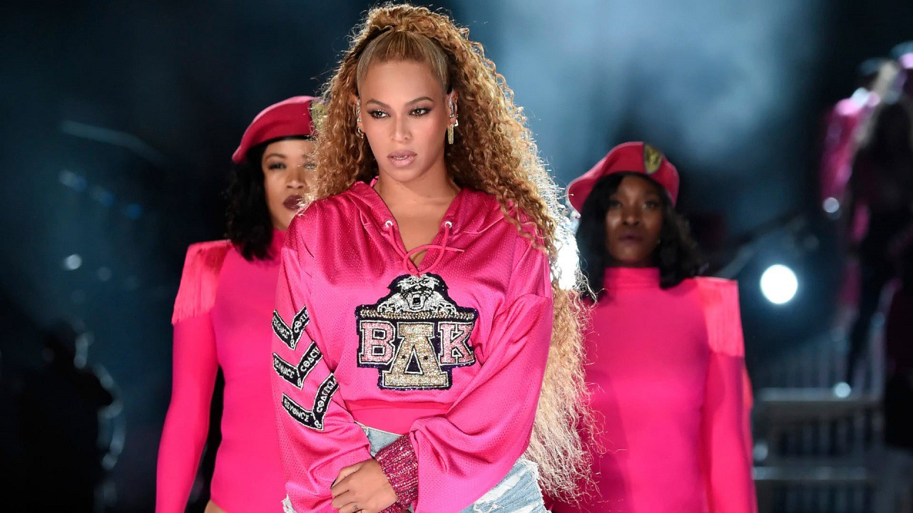 Beyonce Reportedly Inked a $60 Million Deal With Netflix