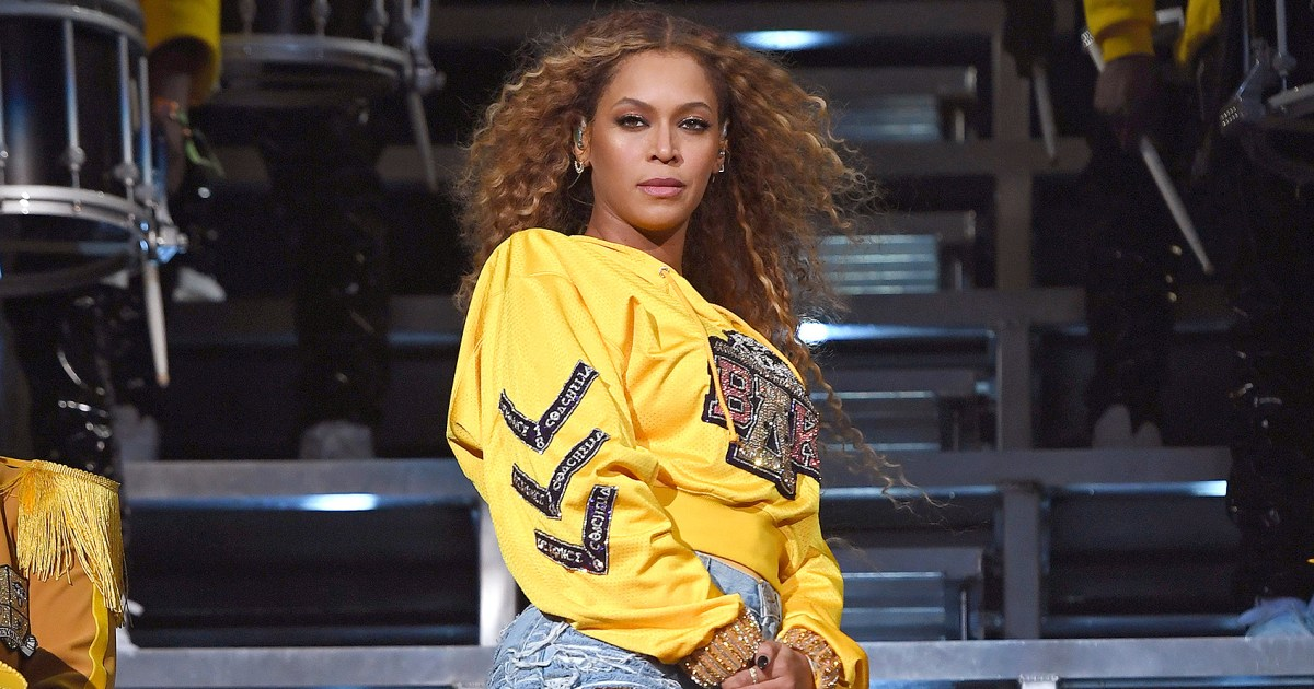 Beyonce's Twins Make a Cameo in 'Homecoming' Trailer