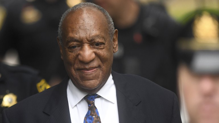PA Supreme Court Grants Bill Cosby's Appeal for 2018 Sexual Assault Conviction
